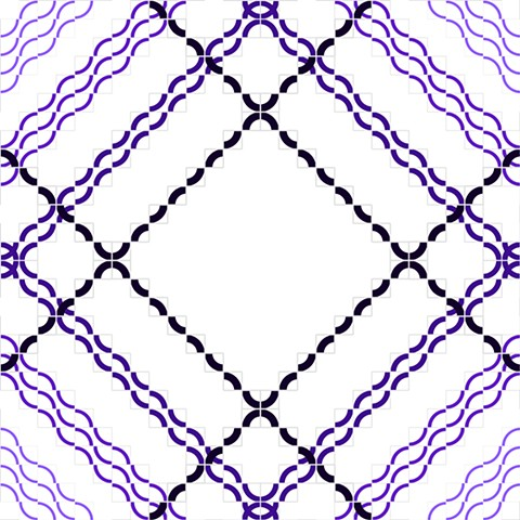 Ripple (Purple)