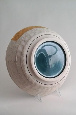 Medium Size Bowl, back
