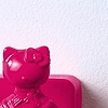 Hello Pink Kitty