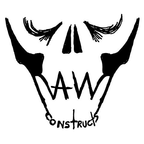 Raw Constructs Logo Design