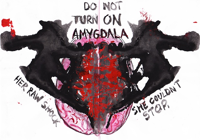 Amygdala's Shock