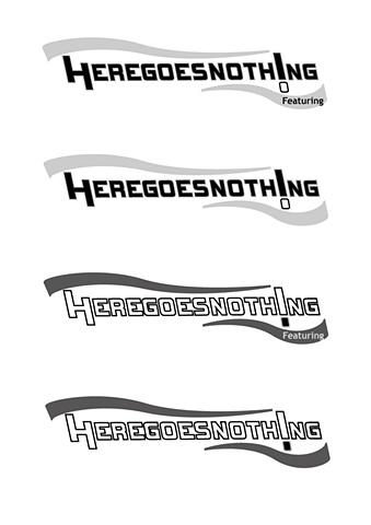 heregoesnoth!ng logo