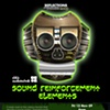 Reflections 2008 Sound Elements Poster