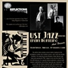 Reflections 2010 Just Jazz Poster