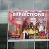 Reflections 2008 Entrance Sticker Panels