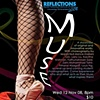 Reflections 2008 Muse poster