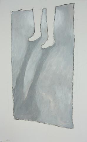 Grey Shadow #1