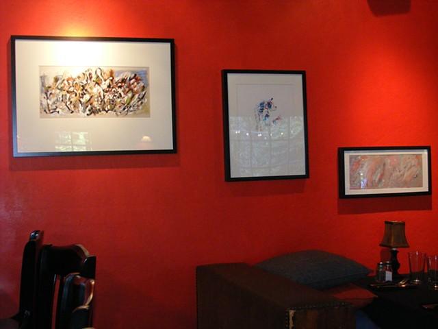 224 Restaurant Gallery Dorchester, MA 2012