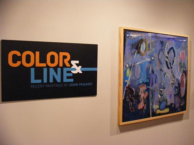 Davis Gallery  January 2013