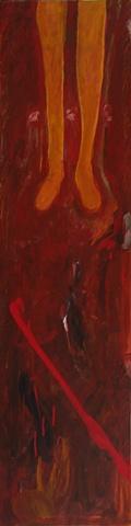 Orange Boots- (Threshold)