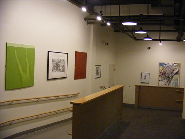Garth Gallery
