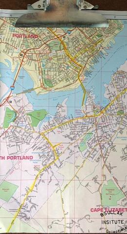 Investigation Route