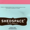 Shedspace invitation