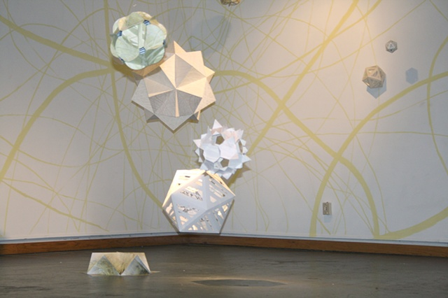 A Matter of Time (Installation View 10)