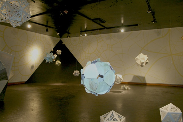 A Matter of Time (Installation View 14)