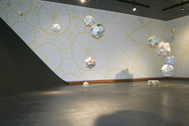 A Matter of Time (Installation View 8)