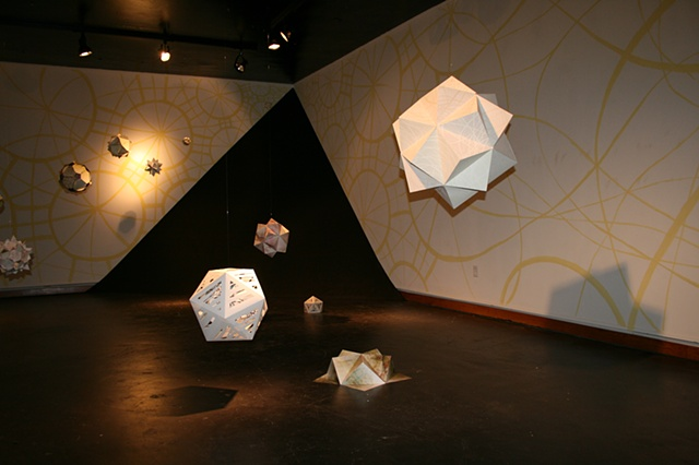 A Matter of Time (Installation View 3)