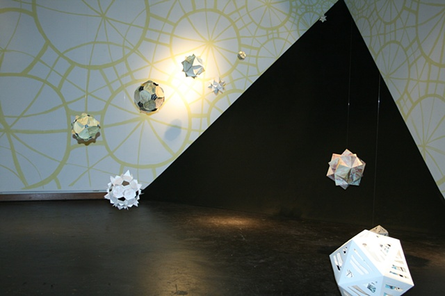 A Matter of Time (Installation View 12)