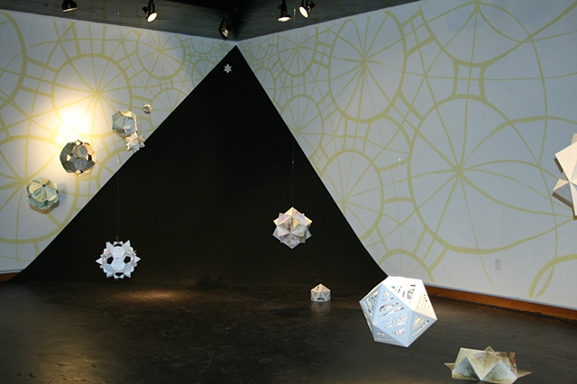 A Matter of Time (Installation View 13)