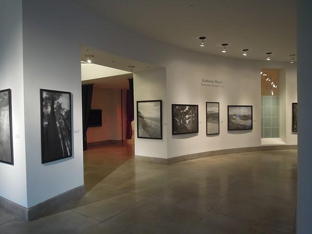 Installation at the Triton Museum