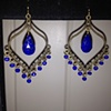 lapis chandeliers
