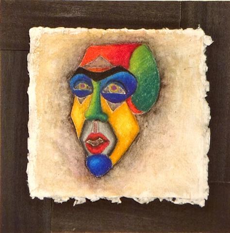 Mask 5