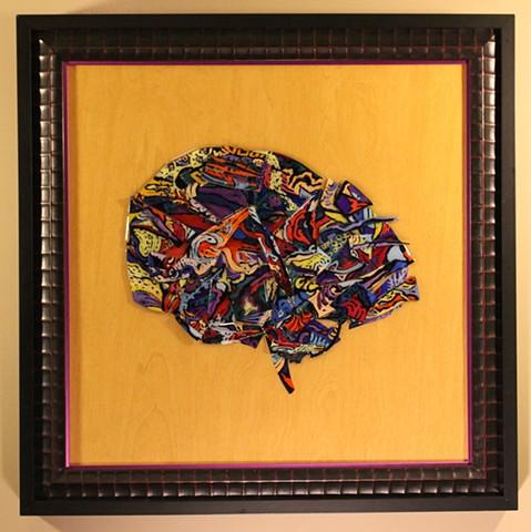 Artist Brain