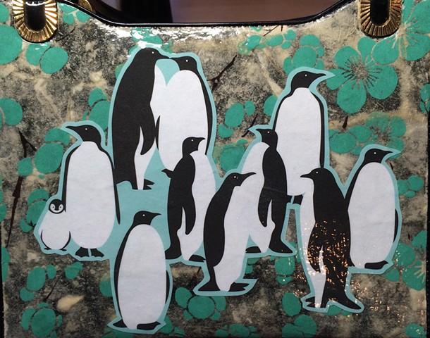 antarctic penguins paper Here we report on a major hotspot of adélie penguin abundance identified in the danger islands off the northern tip of the antarctic peninsula (ap) in this paper we report on the first comprehensive seabird survey of the danger islands and describe a heretofore unrecognized adélie penguin hotspot.