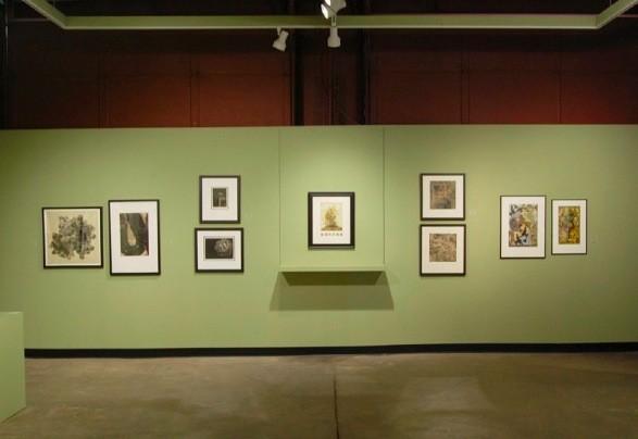 Shy Rabbit Contemporary Arts Gallery