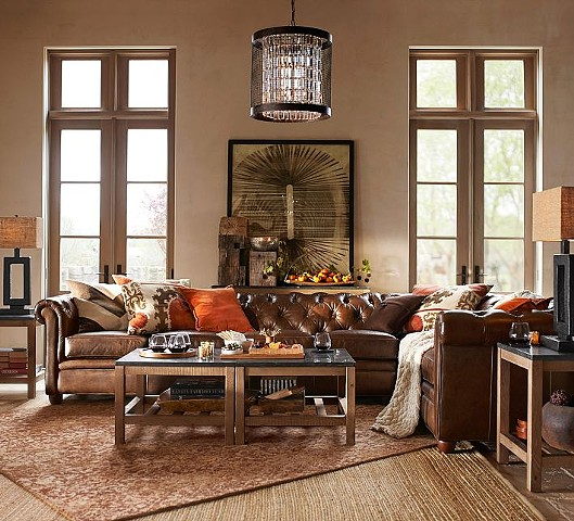 Elvia Perrin Fossil Print At Pottery Barn Stores