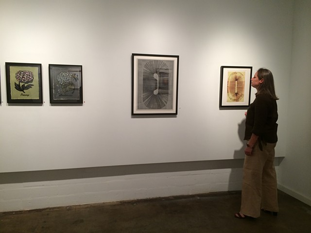 Next2014: Nicole Longnecker Gallery, Houston, TX