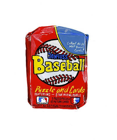 package (Donruss baseball)
