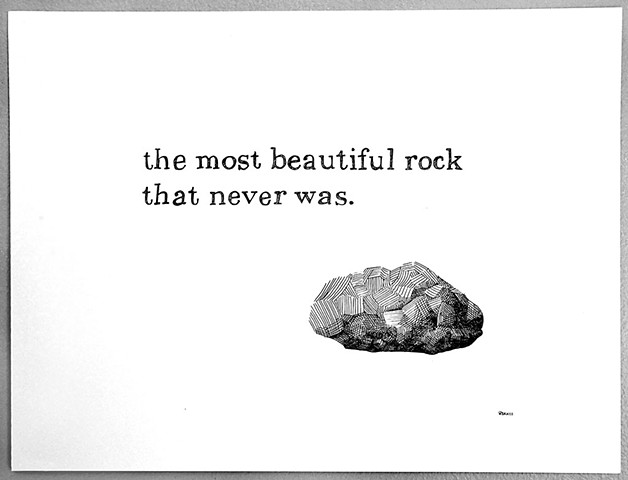 the most beautiful rock that never was.