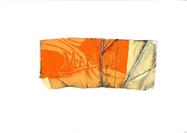 ticket (Marlins)