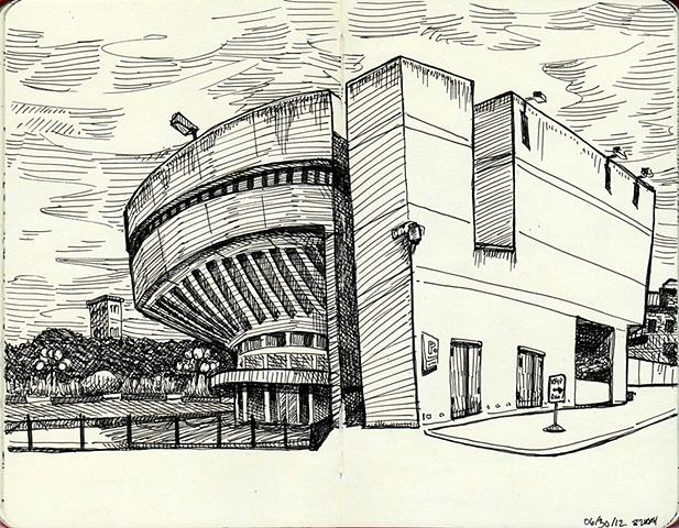Christian Science Center, Boston