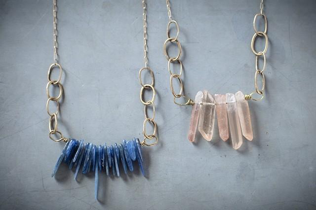 12 Percent Necklaces