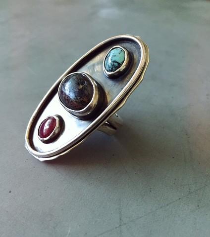 Trappist Ring