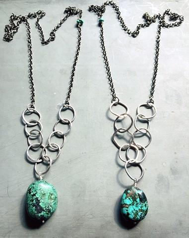 Aphelion Necklaces