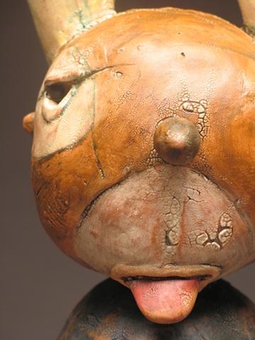 ben ahlvers contemporary ceramic art