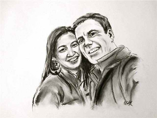 John & Leigh