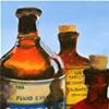 Pop's Old Medicine Bottles No. 2