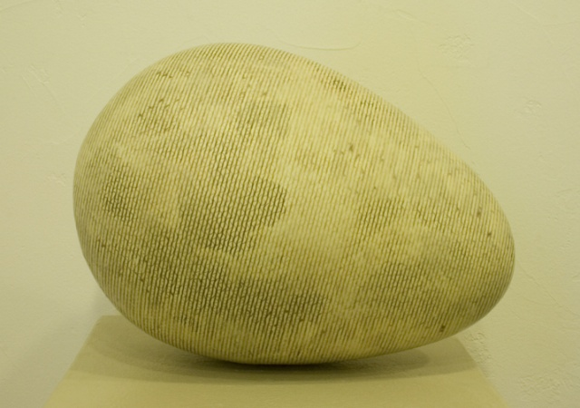 ENCAUSTIC EGG