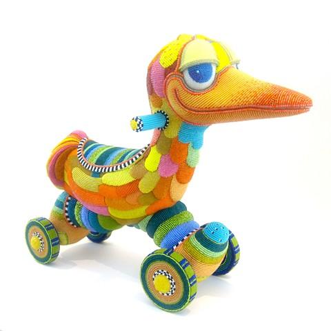 """""""Duck Duck"""""""