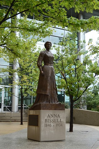 Anna Bissell, DeVos Convention Center, Grand Rapids, MI