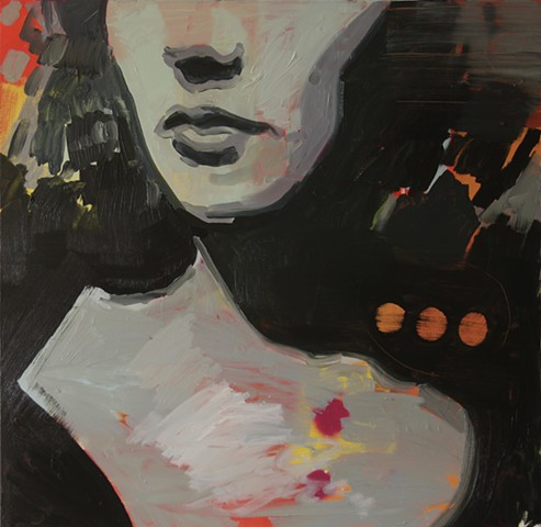Delay, Available at Contemporain Gallery Baton Rouge, LA