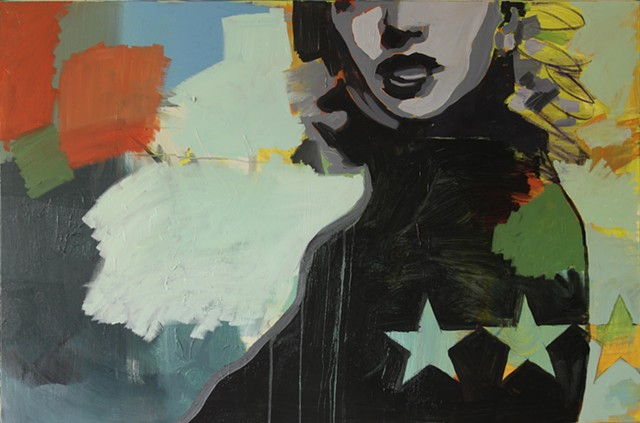 Starlight, Available at Contemporain Gallery Baton Rouge, LA