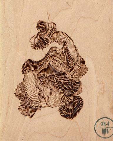 woodburning #3