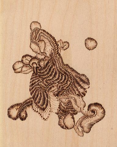 woodburning #1