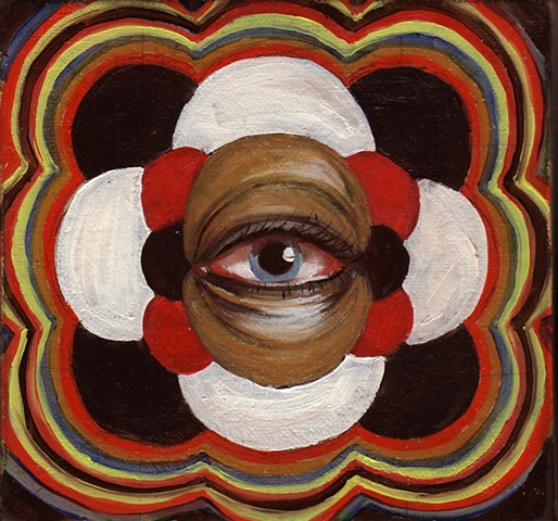 the seeing and unseeing eye