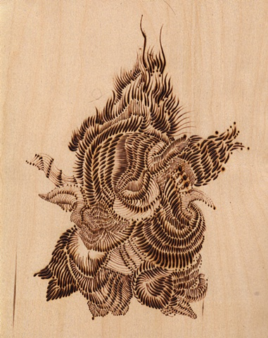 woodburning #2